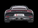 911 CARRERA /S/4/4S/GTS (991.2)