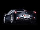 458 ITALIA/458 SPIDER