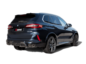 X5 M / X5 M COMPETITION (F95)