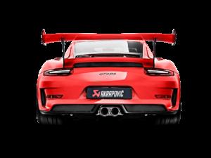 911 GT3 RS (991.2) - OPF/GPF